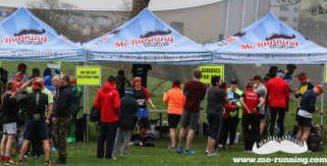 The 5k and 10k MoRun Brighton Race Report 2015
